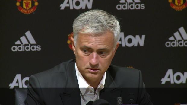 """Mourinho: """"Dieser Sieg hat keine Bedeutung"""""""