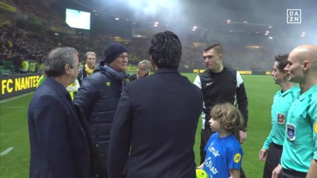 Nantes - PSG