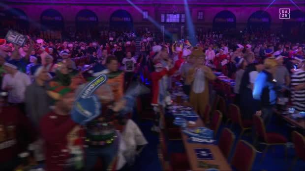 World Darts Championship: Tag 6 - Session 2