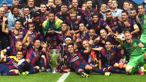 """Iniesta: """"Dachte, erneutes Triple unmöglich"""""""