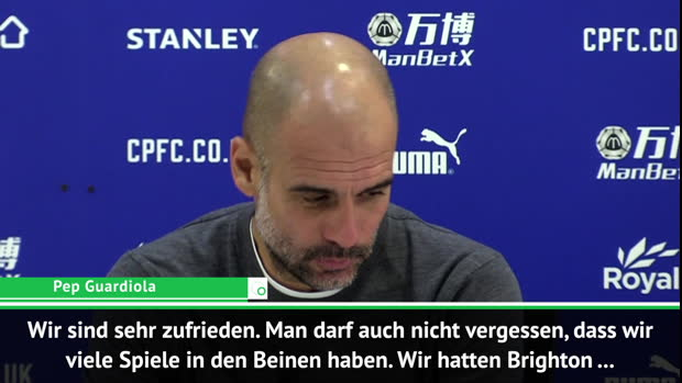 Video: PL-Titel? Pep: \