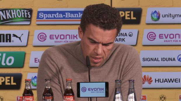 """Ismael: """"Dortmund hat richtig Alarm gemacht"""""""