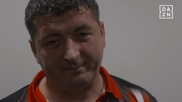 """Darts: Suljovic: """"Mit meinen Tränen gekämpft"""""""