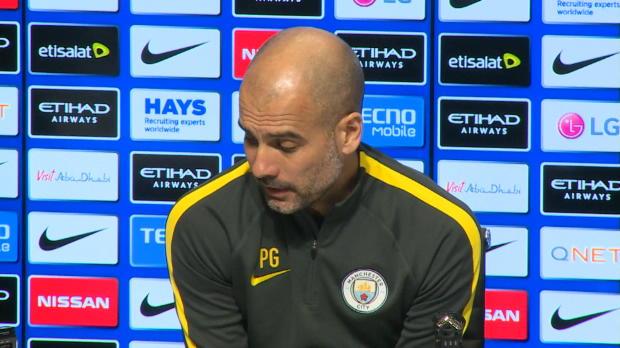 "Guardiola hat ""großen Respekt vor Ranieri"""