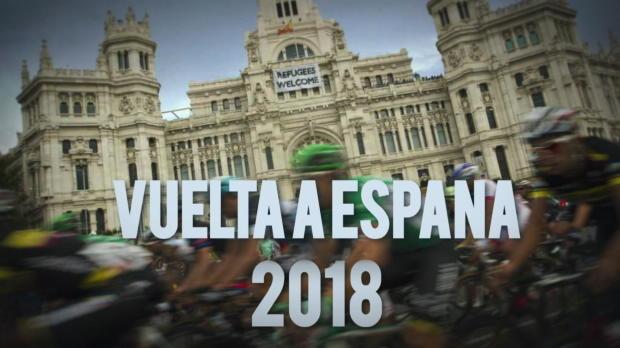 Vuelta: Herrada büßt bei Rodriguez-Sieg Zeit ein