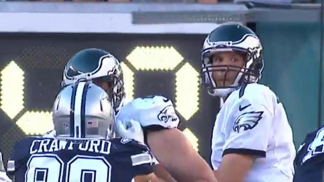 Saints vs. Eagles preview