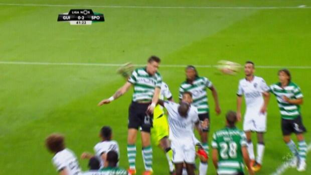 Dortmund-Gegner Sporting stolpert schwer