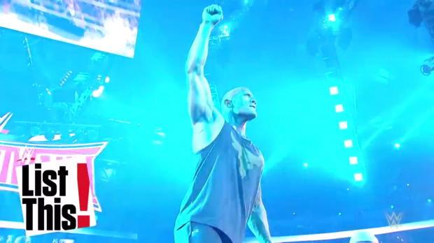 Las 5 luchas más cortas en WrestleMania: WWE List This!