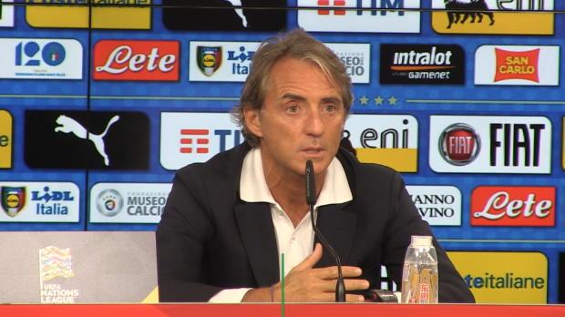 Italien: Mancini verteidigt Balotelli