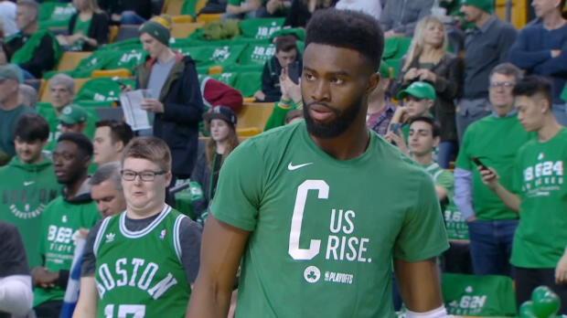 GAME RECAP: Celtics 120, Bucks 96