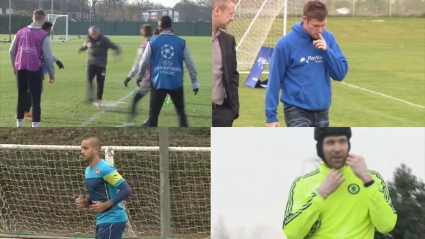 Sterling zu den Bayern, de Gea zu Real?