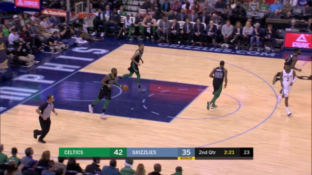 WSC: Marc Gasol (30 points) Highlights vs. Boston Celtics