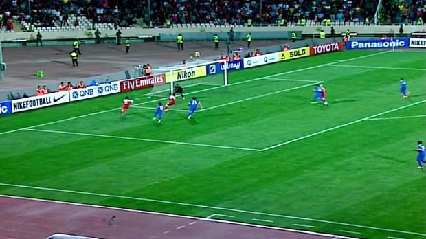 AFC CL: Verrücktes Eigentor entscheidet Spiel