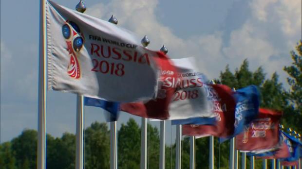 WM 2018: Hammergruppen für Top-Teams