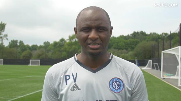 """Vieira: """"Drogba einer der weltbesten Spieler"""""""