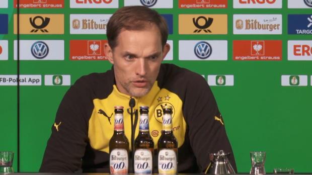 Tuchel: Das lief gegen die Hertha schief