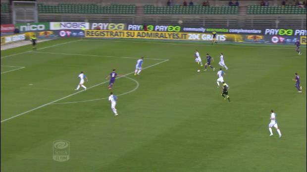 Serie A Round 36: Chievo 0-0 Fiorentina