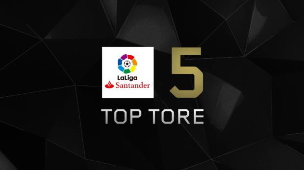 Top 5: Perez gegen alle, Torres artistisch