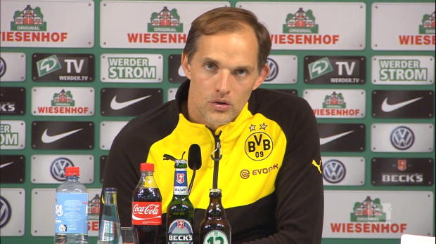 Tuchel: Götze passte nicht ins System
