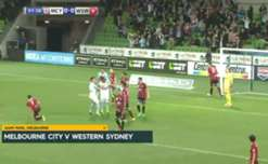 See all the goals from the first two Quarter Finals in the Westfield FFA Cup.