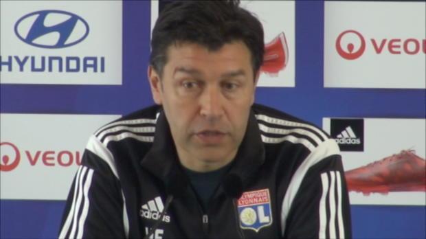 """Lyon will """"ganz oben in der Tabelle bleiben"""""""