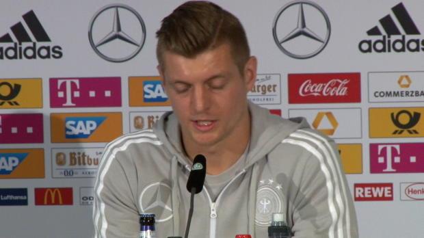 Kroos: So sehen Real-Stars die Bundesliga