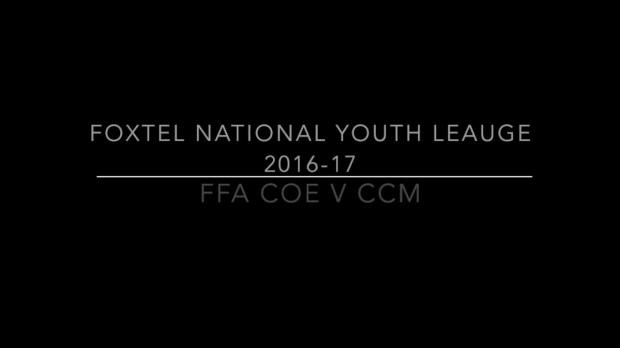 FNYL Rd 1 FFA CoE v CCM Highlights