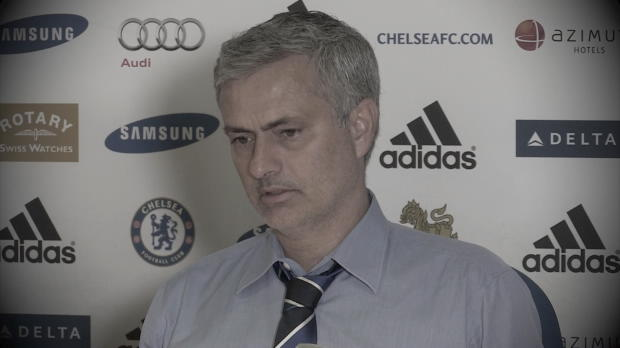 "Mourinho: ""Fußball ist kein Konjunktiv"""