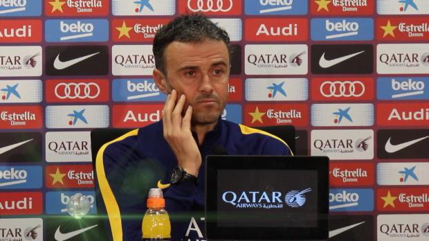 Busquets und Neymar zu Pep? Das sagt Enrique
