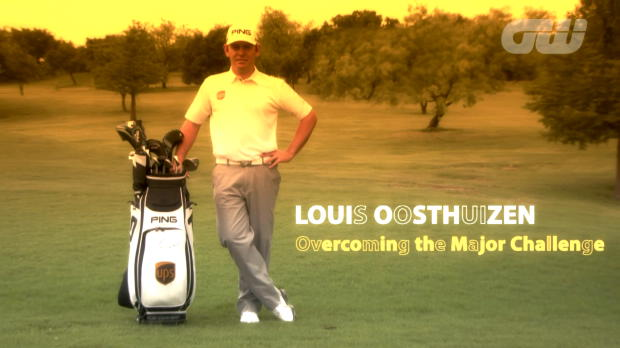 GW Inside The Game: Louis Oosthuizen on tackling the majors