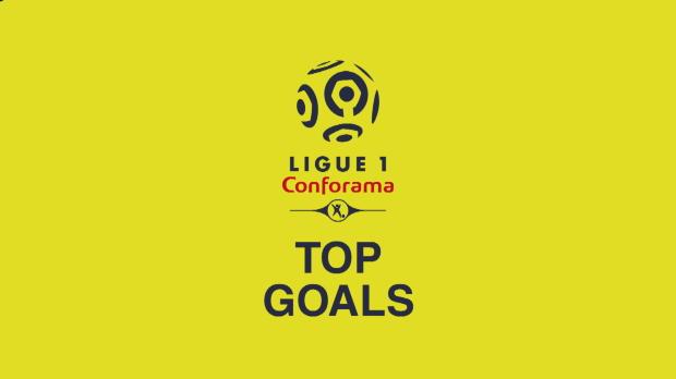Top5: Neymar-Show und Fekir von der Mittellinie