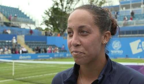 Keys Interview: WTA Birmingham Final