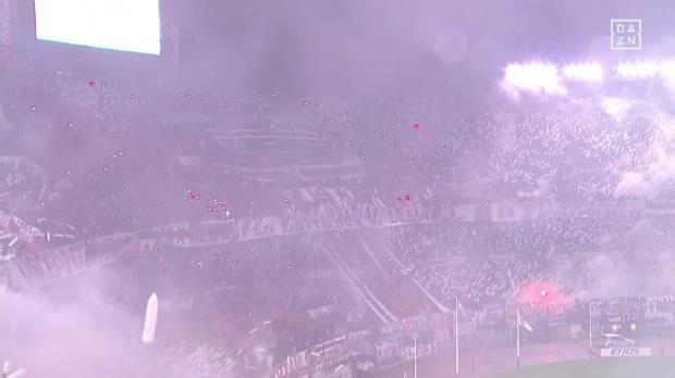 River Plate - Jorge Wilstermann