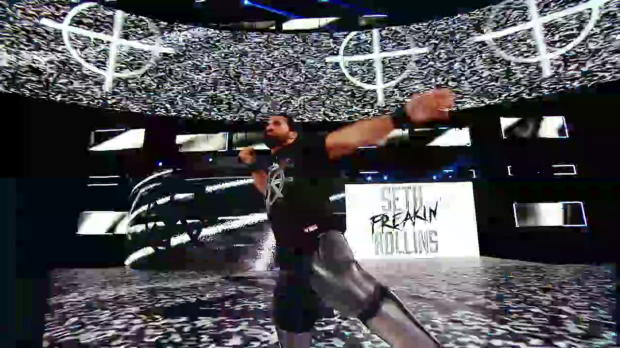 WWE Elimination Chamber - Men (Int'l)