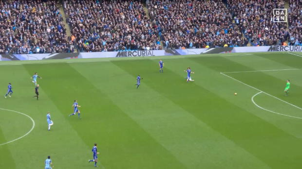 Manchester City - Chelsea