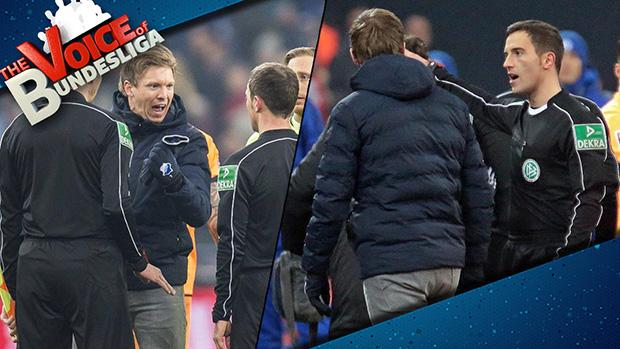 Aggro-Anfall von Nagelsmann | Voice of Bundesliga