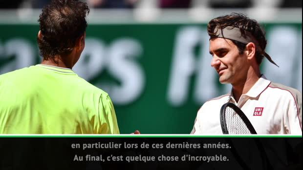 "Basket : Roland-Garros - Kuerten - ""Nadal battra tout le temps Federer"" sur terre battue"