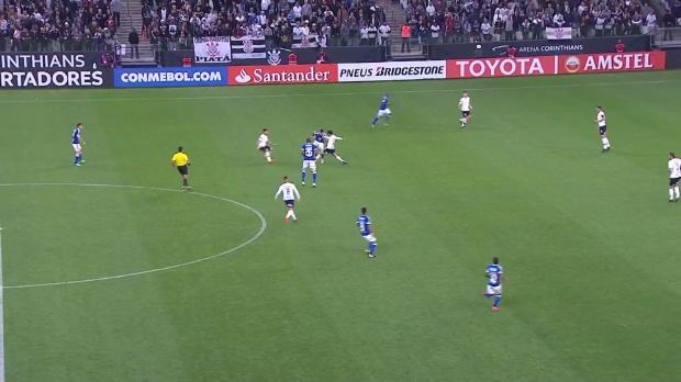 Copa Libertadores: Entscheidender Sonntagsschuss