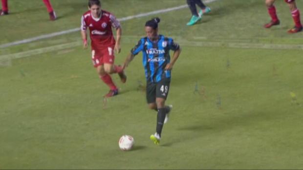 Liga MX: Traumheber und Ronaldinho-Zauber