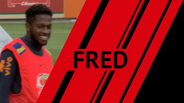 Fred: Manchester Uniteds Neuzugang im Profil