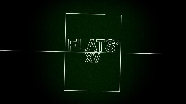 Aviva Premiership : Aviva Premiership - Flats' XV - Aviva Premiership Round 16