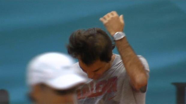 Born This Day: Federer feiert 36. Geburtstag