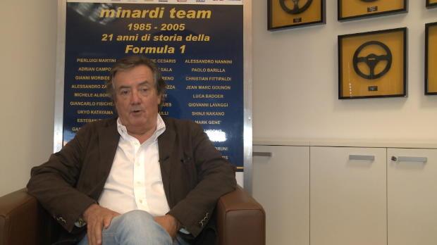 "F1 - Minardi: ""No hay soluci�n ganadora inmediata para Alonso"""