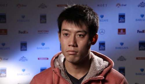 Nishikori Interview: ATP London RR