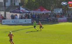 Round 3 of the Westfield W-League competition saw the Roar Women narrowly defeat 1-0 by Canberra United on Sunday at AJ Kelly Park, Kippa Ring.
