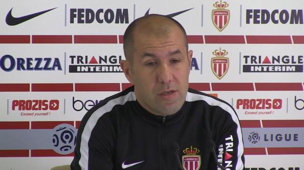 Jardim: Juventus hat beste Defensive Europas!