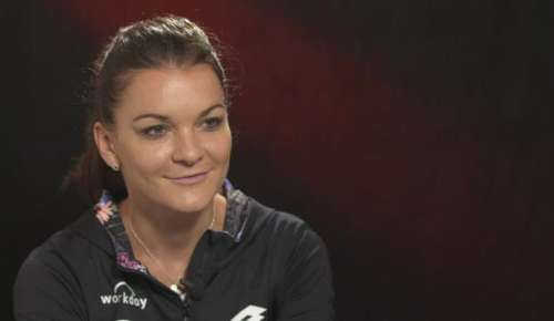 Radwanska Interview: WTA Eastbourne Preview