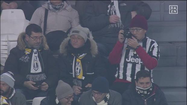 Juventus Turin - Atalanta Bergamo