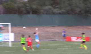 Check out some of the best goals scored by Adelaide United during the Westfield W-League 2016/17 Season.