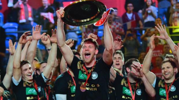 Handball: Europameister! So reagiert das Netz
